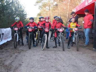 7 Januari wintercompetitie van start