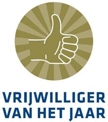 Wie wordt vrijwilliger van het jaar 2013?