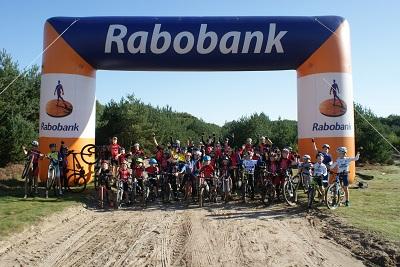 Rabobank blijft sponsor