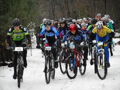 Wintercompetitie 2016